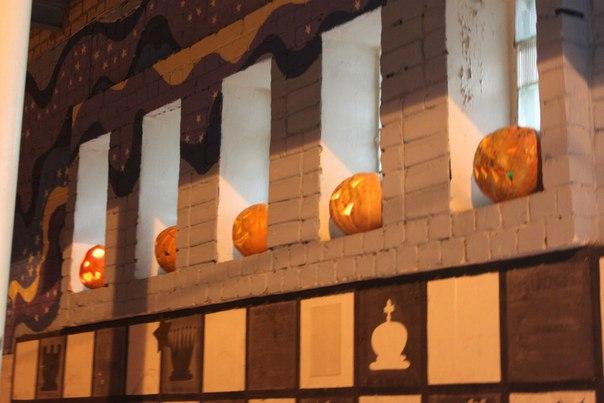 Хеллоуин-2015. Бесплатный осенний заезд для наших клиентов