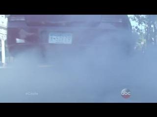 Промо + Ссылка на 8 сезон 6 серия - Касл / Castle