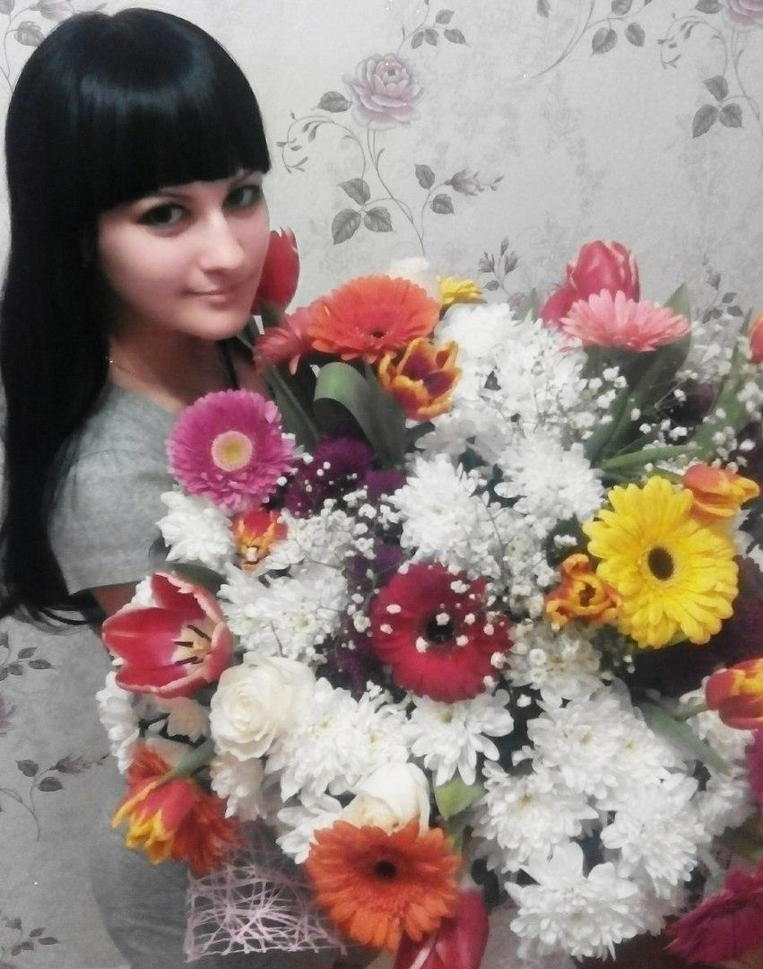 Анастасия Кравченко, Омск - фото №14