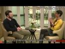 Интервью Криса для «BBC Breakfast» (Rus Sub)