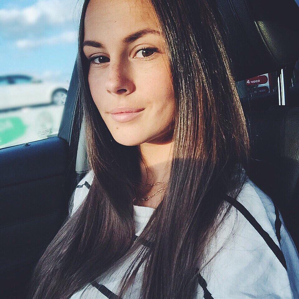 Лена Сухова, Санкт-Петербург - фото №1