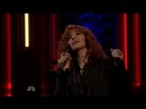 The Tonight Show - Mylene Farmer - Sting - Stolen car - HD format - 04.12.2015