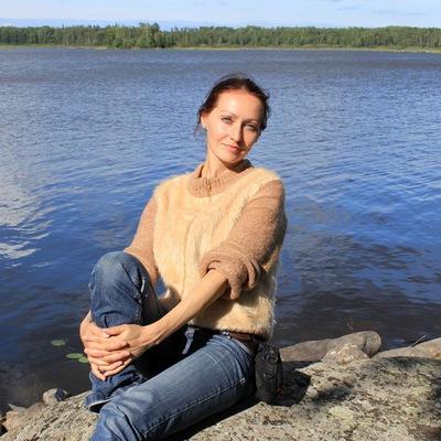 Наталья Трофименко