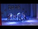 Отчетный концерт школы танца Новое Поколение.26.12.2015г.Имя любимое мое.Хореограф-Хлыбова Эне