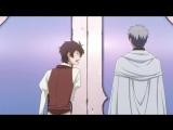 Akagami no Shirayukihime Красноволосая Белоснежка - 1 сезон 6 серия Mutsuko Air JackieO