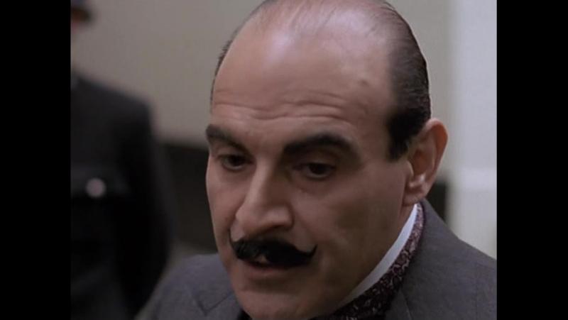 Hercules Poirot. S07E02. Lord Edgware Dies