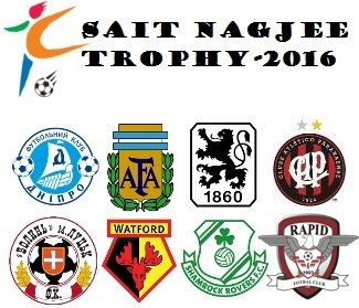 Sait Nagjee Trophy-2016