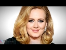 The Changing Face of Adele Through The Years in 65 seconds