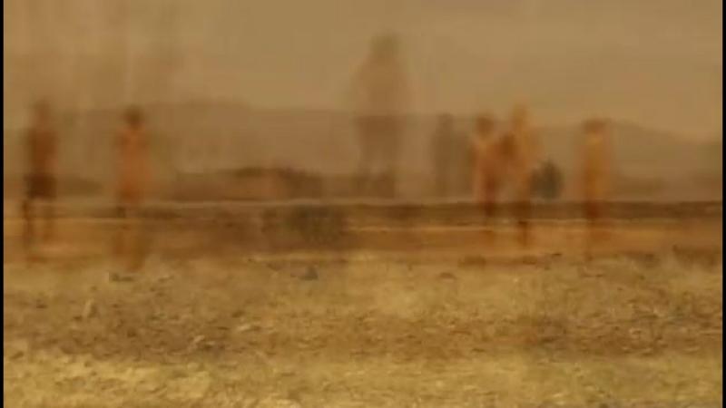 BBC - Путешествие человека _ Human Journey (2009). За пределами Африки (1 серия)