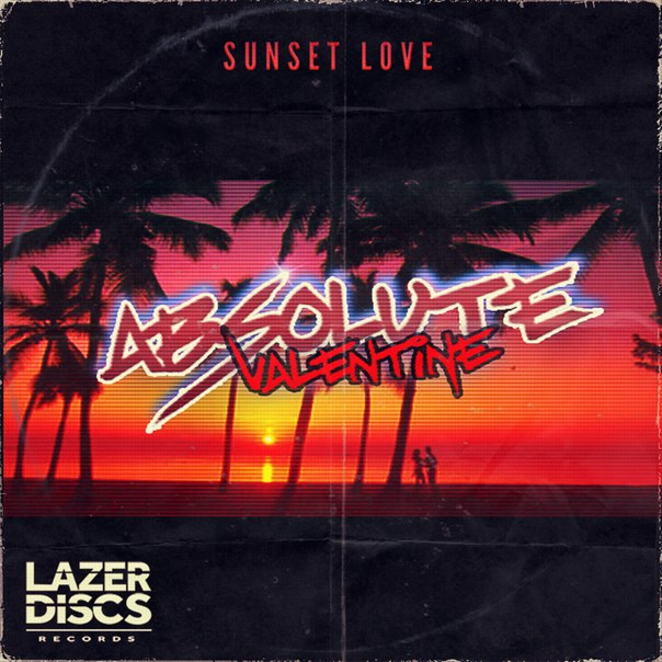Absolute Valentine – Sunset Love (Deluxe Edition) (2016 Remastered, 2013)