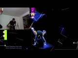 Just Dance 2016 Blame Calvin Harris feat. John Newman SUPER NOOB