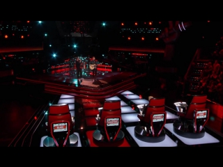 Mike schiavos - talking body (the voice 2016 blind audition)