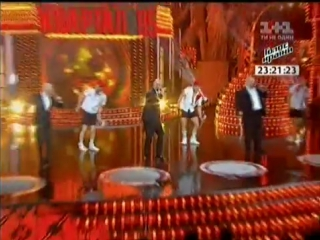 95 Квартал  Песня про лысых в исполнении  Лысых  Влад Яма, Евгений Кошевой и Василий Вирастюк...