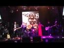 HolyGuns Band совместно с оркестром Золотой Век. Muse Times Runing Out