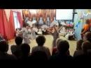 Танец мам на выпускном в детском саду