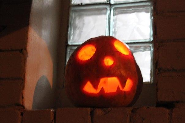Хеллоуин в Звездном. Бесплатный осенний заезд для наших клиентов