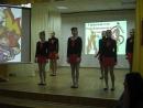 КУ ОШ № 5 г. Енакиево ДЮП визитка 17.03.2016