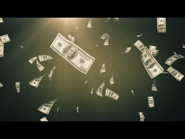 Millionnaire Mindset Subliminal Affirmations for Wealth Abundance - Alpha (10hz) Binaural Beats