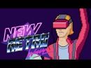 Waveshaper - Crystal Protocol (Official Video)