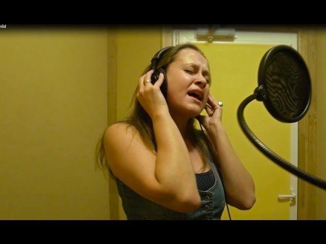 BLANSH Blues Rock | Child | acoustic music | blomberg studio | Петрозаводск