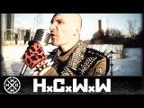 ПУРГЕН - Русiя 2012 - HARDCORE WORLDWIDE (OFFICIAL HD VERSION HCWW)