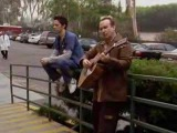 Colin Hay - Overkill (from Scrubs - Lyrically in sequence)