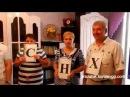 Игра в слова прикольные конкурсы на день рождения взрослых дома