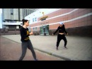 BeaT DANCE choreography by Luisa Nicki Minaj - The Crying Game feat. Jessie Ware (Lyrics)