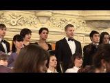 В.А. Моцарт - Коронационная месса - Kyrie