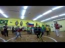 Capoeiristas- Алексей (Ananas)