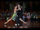 Michelle joachim | Elba Int'l Tango Festival 2014 - Te amaré - Silvio Rodríguez