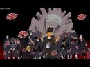 OVA Naruto Основание Акацуки