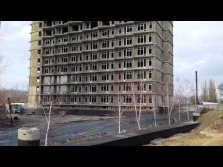 ЖК Кавказ, квартиры в Витязево, 20 января 2016 г.