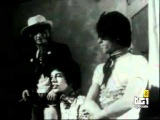 THE ROLLING STONES in Milan, Italy, May 1967 interview for