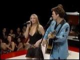 Elvis tribute - Leann Rimes &amp Chris Isaak (Devil in disguise)