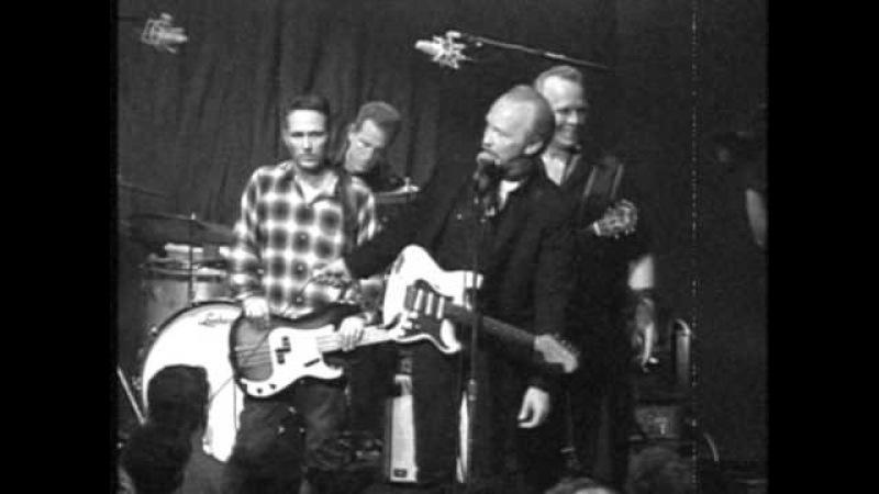 Sonny Burgess The Blasters Sadie´s Back In Town