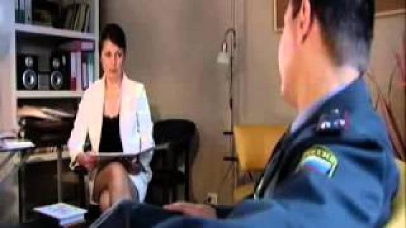Глухарь Карпов у психолога