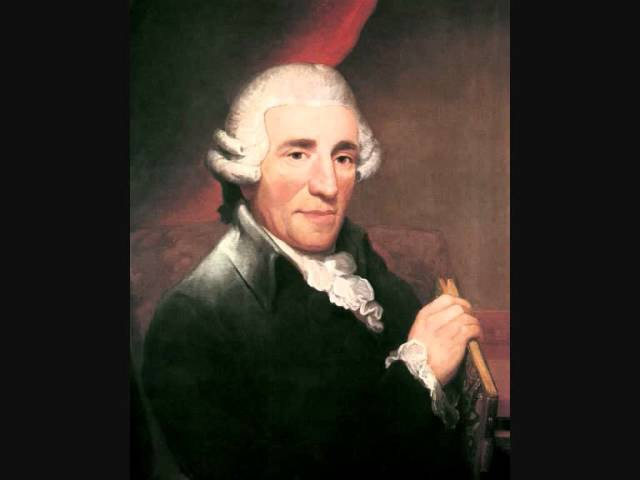 Joseph Haydn - Symphony No. 45 Farewell - I. Allegro Assai