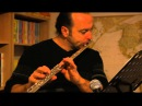 King Henry's Madrigal by Flute