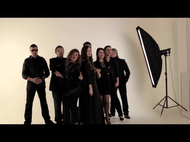 Интервью экспертов музыкального проекта ''Зажги Cебя''