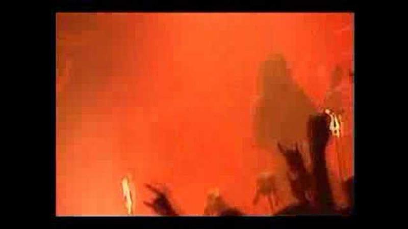 Gorgoroth - Possessed (By Satan)