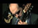 Rovshan Mamedkuliev 1º premio I Concurso Int de Guitarra H Villa Lobos Salamanca ES
