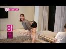 【TVPP】 JonghyunCNBLUE - Special Event! Sexy Dance~!. 종현씨앤블루 - 승연의 섹시댄스! @ We Got Married