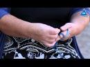 Как сделать коврик из старых ненужных вещей своими руками
