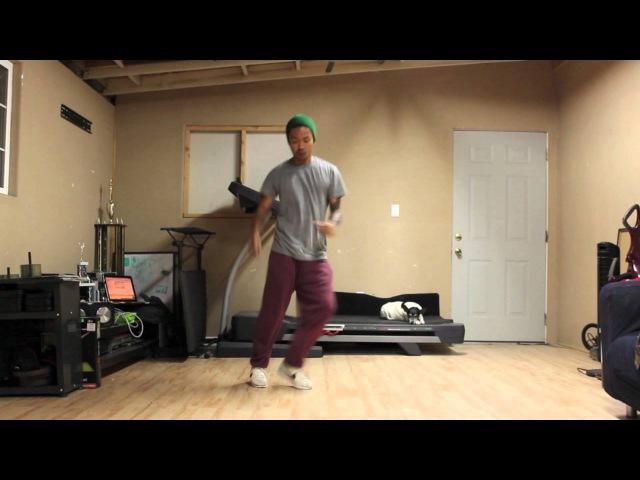 House Dance Tutorial 5 Minute Warmup Read Description