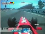 Formula 1 GP Canada F1 Montreal - Wall of Champions compilation