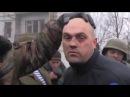 18 Железный Гиви Герой России и укропы фашисты в плену ДНР полная версия
