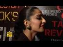 Pernia Qureshi host Recital Chandni raatein with SONAM KAPOOR