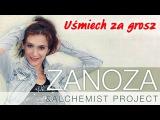 Zanoza &amp Alchemist Project - U