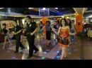 Chilly Cha Cha Line Dance (2nd Upload)